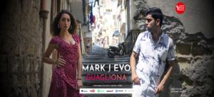 """""""GUAGLIONA"""" Un ponte tra Napoli e Sudamerica contro la violenza sulle donne nel nuovo singolo di Mark J Evo-Video"""