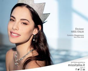Miss Italia nella Notte Bianca a Pomigliano d'Arco