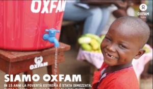 A Pianura l'incontro con Oxfam, l'organizzazione che combatte la povertà in Italia e nel mondo