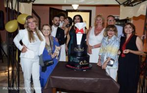 Una festa brillante per una persona Speciale-fotogallery