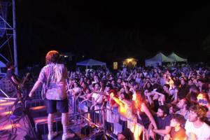 Torna il Farcisentire Festival, musica emergente e indipendente  nel parcheggio della Circumvesuviana di Scisciano