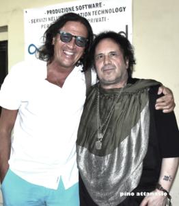 Serata Dedicata a Gegè  Munari, Leggenda vivente del Jazz Italiano