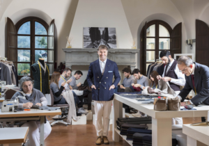 Tao Awards Excellence 2019, a Brunello Cucinelli