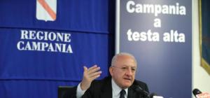 """Sanità: Nominati nuovi Direttori Generale di ASL e Aziende """"Ospedaliere della Campania"""""""