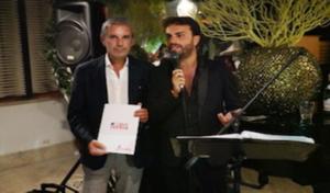 """Grande Festa al Coquille: per l'onomastico di """"Lorenzo Crea""""-fotogallery"""
