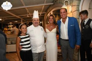 """Ischia: grande successo per la Festa di Mezz'Agosto, """"al Sorriso Thermae  Resort""""- fotogallery"""