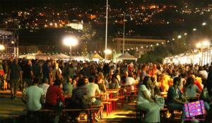 """Napoli, al via la quinta edizione di """"Bufala Fest"""""""