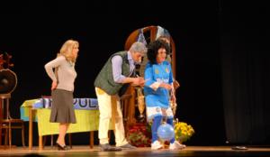 XXII edizione Giffoni Teatro: lunedì 19 in scena la Compagnia omonima, martedì 20 il TeatroTagazzi