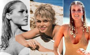 Capelli d'estate: le acconciature e gli stili da copiare dalle dive del cinema