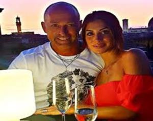 Stefano Bettarini, Nicoletta Larini è gelosissima: 'Non è 'guarita', ma almeno non ci si annoia