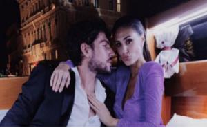 Cecilia Rodriguez: svela, Fare l'amore con Ignazio dopo due anni è sempre più bello