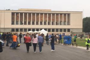 Sergio Talamo: 'Il nuovo Formez fra Trasparenza totale e concorso in Campania'