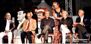 Estate a Napoli 2019: Al Maschio Angioino il Talk show che racconta 40 anni di arte, cultura e spettacolo