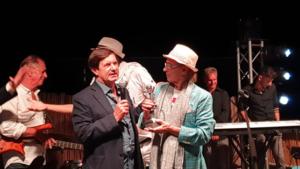 Capri: a Guido Lembo il Premio Imperatore Tiberio 2019