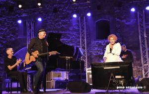 """""""Settembre al borgo"""" i grandi eventi a Caserta Vecchia con il Maestro Enzo Avitabile direttore artistico"""