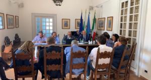 """La Buona Sanità: Tavolo di confronto permanente sui bisogni di salute """"dell'Isola di Capri"""""""