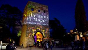 """""""Villa Rufolo mille anni di magia"""" e Ravello Festival  Maratona di appuntamenti il 14 settembre"""