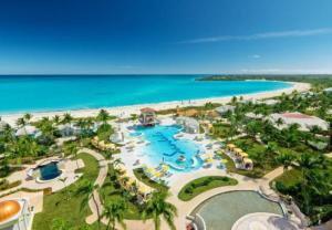 A Bahamas dove il lusso è tutto incluso: Perfino la natura spettacolare