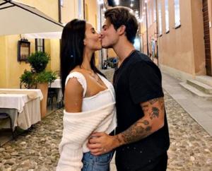E' ufficiale: Paola Di Benedetto, 24 anni, e Federico Rossi, 25, sono tornati insieme