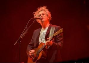 Niccolo' Fabi: l'11 ottobre esce nuovo album inediti