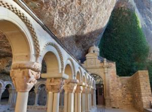 Pirenei: le meraviglie dell'arte sacra in Aragona