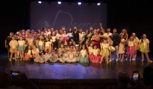 Grandi nomi dal mondo della danza alla Dance Inside: ora il via al nuovo anno accademico