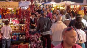 """Il Governatore De Luca a Peperoncino """"Festival di Diamante"""""""