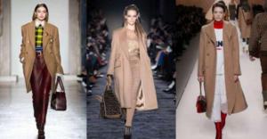 Avvolgenti glamour: i nuovi cappotti dell'inverno 2020
