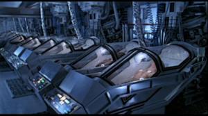 Per i viaggi verso Marte Esa pensa a ibernazione