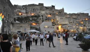 Matera 2019: con Cortina per promuovere cultura e turismo