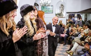 """Passerella pronta per """"Brindiamo"""", l'evento di Vittorio Cappiello"""