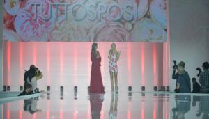 """Taylor Mega a Tuttosposi: mi spoglio per denunciare la violenza sulle """"Donne"""""""