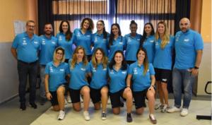 Pallavolo: LuvoBarattoli Arzano, presentazione fra adrenalina ed amarcord