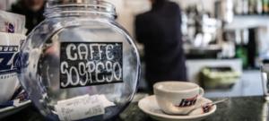 A Frattammaggiore caffe' sospeso contro la polio