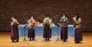 Al Ravello Festival: Fuori Programma con L'Ocarina Japan Orchestra