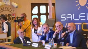 Sapori e Saperi a Salerno: incontri culturali al ristorante