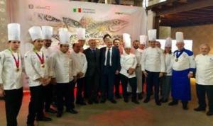 La quarta edizione, della Cucina italiana nel mondo