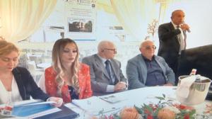 """Mostre: Torre Annunziata ricorda """"Giacomo Furia"""""""