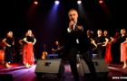 """Mario Cavallini in """"Canto e mi Racconto"""""""