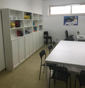 L'Orsa Maggiore: si inaugura a Pianura il Centro Territoriale di Inclusione Attiva