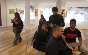 """Vico Equense,cultura: al via la rassegna letteraria invernale al """"Museo Aperto"""""""