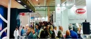 """Mostra d'Oltremare: la sesta edizione di Gustus, """"l`Expo dei sapori mediterranei"""""""