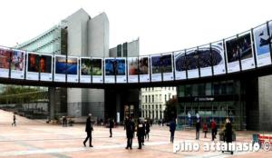 In giro per Bruxelles, il suo fascino e la sua atmosfera cosmopolita