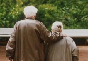 Allarme geriatri,andare in pensione fa male alla salute