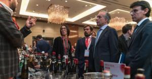 Vinitaly Russia, l'Italia si conferma leader di mercato