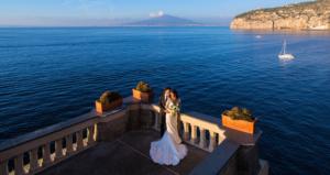 Wedding Experience: Matrimonio 2.0 con storytelling ed Eco-friendly con cartoline dalla penisola sorrentina