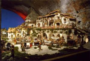 "Natale: a Verona torna la rassegna ""Presepi del Mondo"""