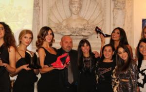 """Sinfonia d'autunno XII edizione del Charity Gala """"ABIO Napoli"""""""