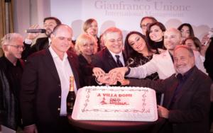 Tutti uniti per il sociale e contro la violenza sulle donne: poker di regine al Gran Gala di Villa Domi