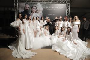 """Tendenze: Se l'abito """"sposa"""" la danza il matrimonio è uno spettacolo"""
